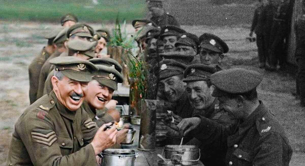 Tres similitudes entre la Segunda Guerra y los negocios hoy – conclusiones después de ver un documental de Netflix
